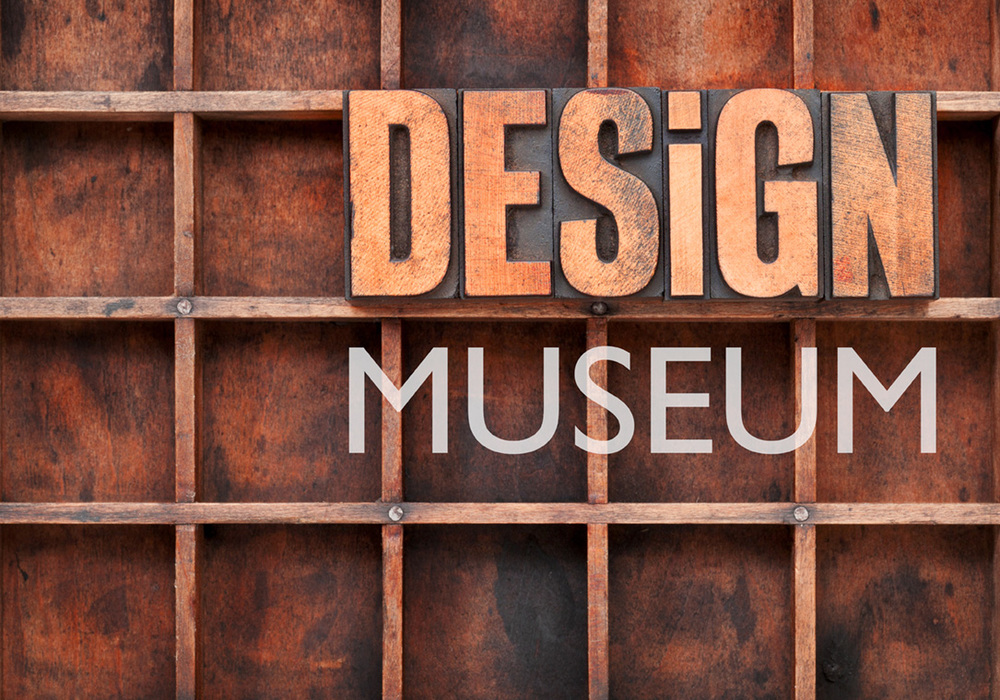 graphic design museum