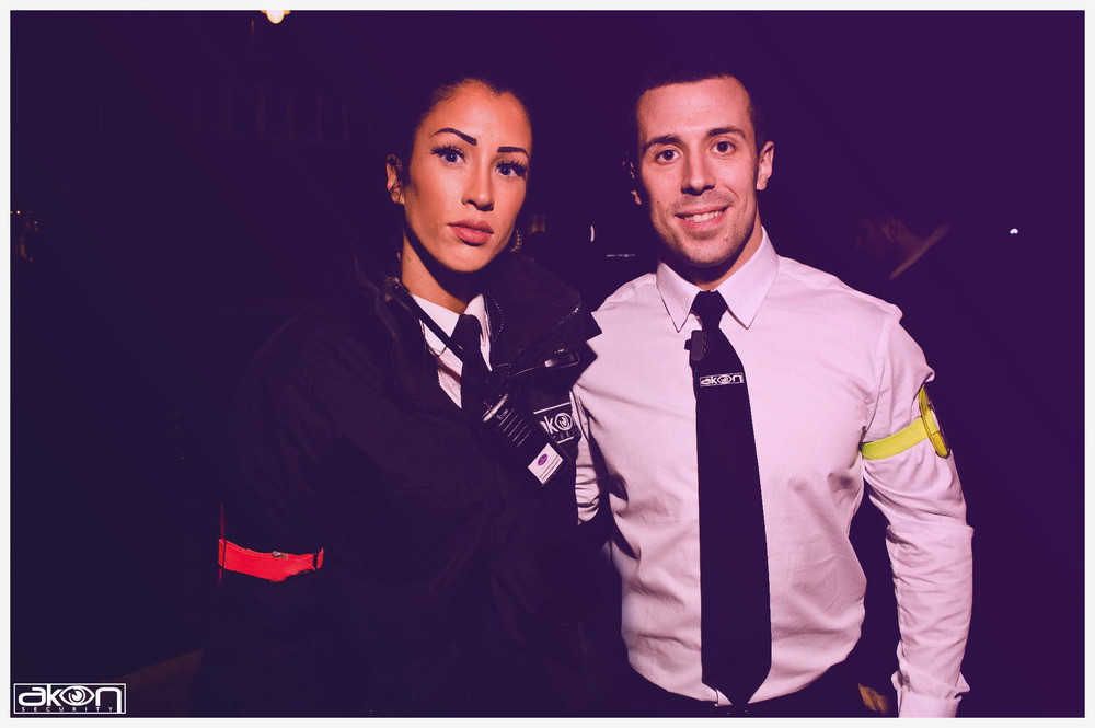Canterbury Door Supervisors doorstaff guarding pub club nightclub supervisor