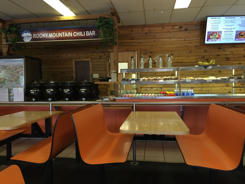 $80 cafeteria food 😀