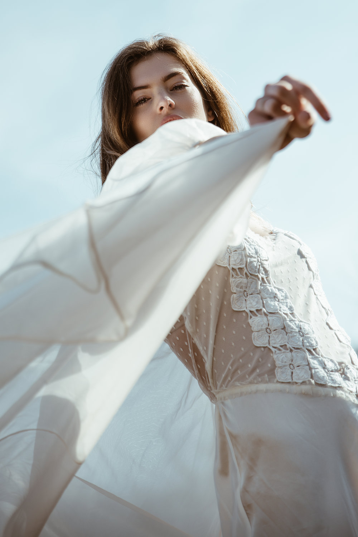 Model: Sofie Rovenstine (Maverick LA)