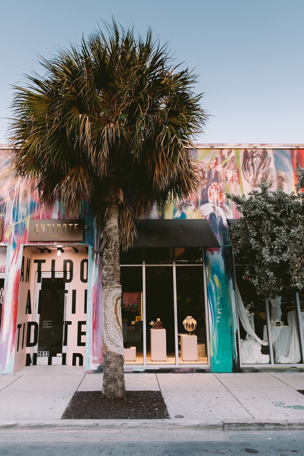 Brand-Spankin' New Ethical Store in Miami -