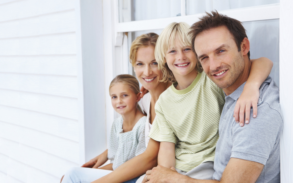 Dr. Barker can help your family stay in good oral health and prevent dental problems.