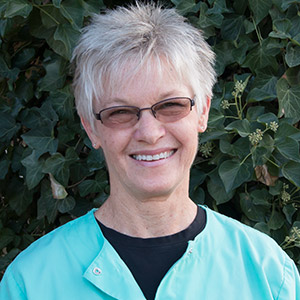 Ronda Duncan, Registered Dental Hygienist