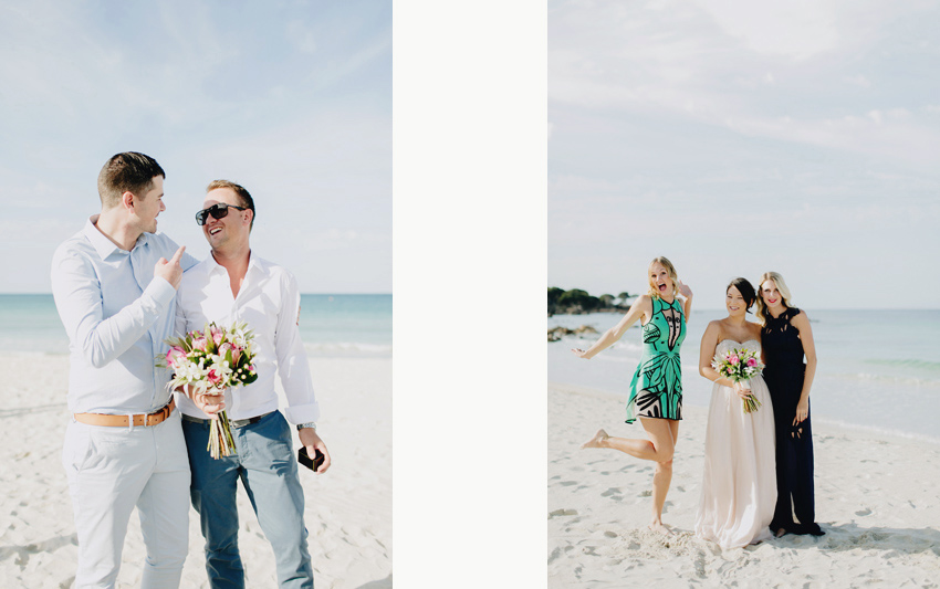 margaret river wedding photographer - aimee claire photography