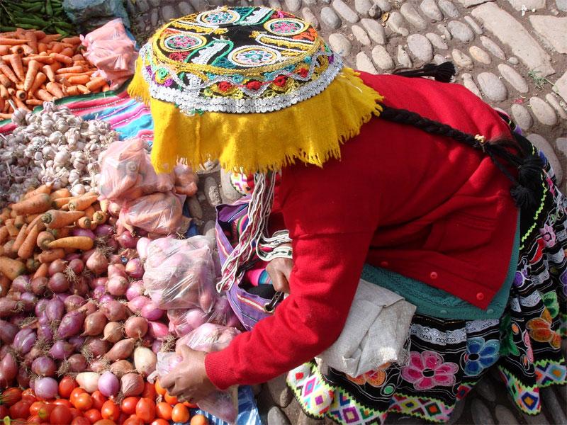 Peru 14 days - Group service
