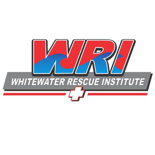 Whitewater Rescue Institute Logo