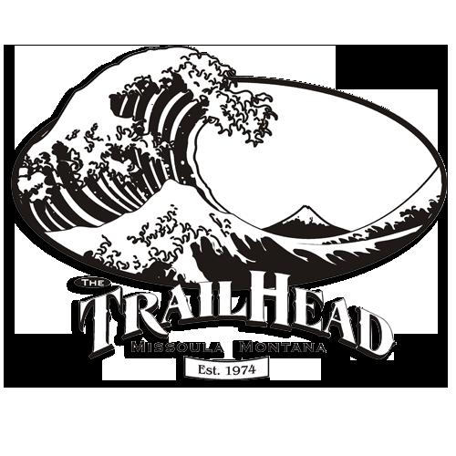 TrailHead Wave Logo