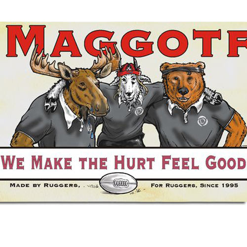 MaggotFest Rugby