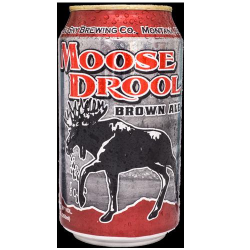 Moose Drool™ Aluminum