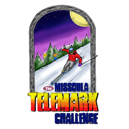 Missoula Telemark Challenge