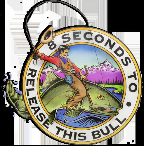Montana FWP Bulltrout Logo