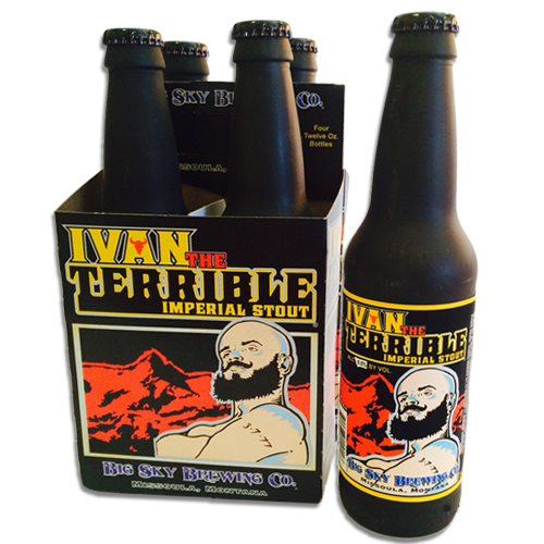 Ivan the Terrible® 4 Pack