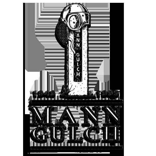 Mann Gulch Logo