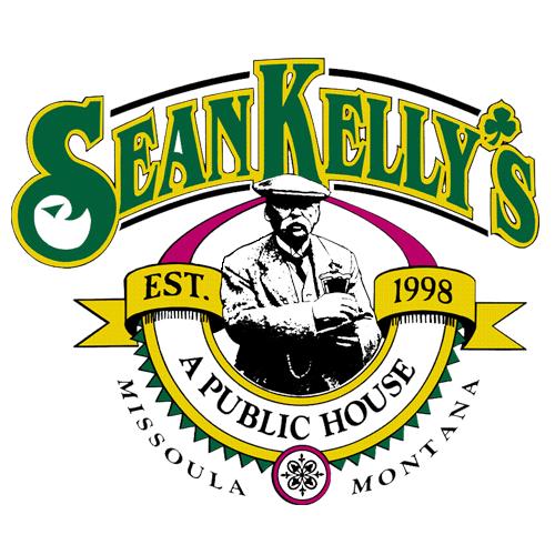 Sean Kelly's logo