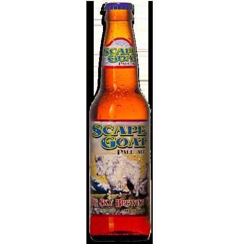 Scape Goat® 12 oz. Bottle