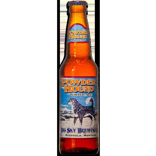 Powder Hound® 12 oz. Bottle