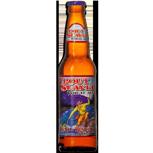 Trout Slayer® 12 oz. Bottle