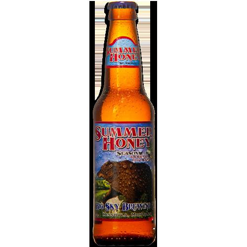 Summer Honey® 12 oz. Bottle