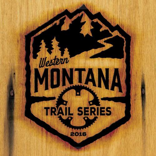 Western Montana Trail Series Logo