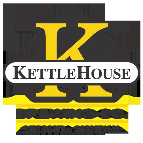 KettleHouse Brewing Logo Brand/Identity