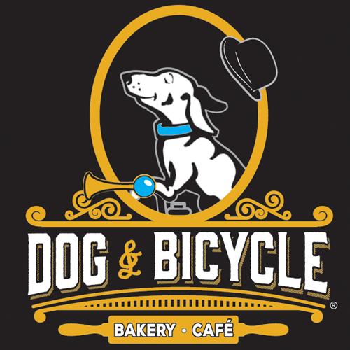 Dog & Bicycle