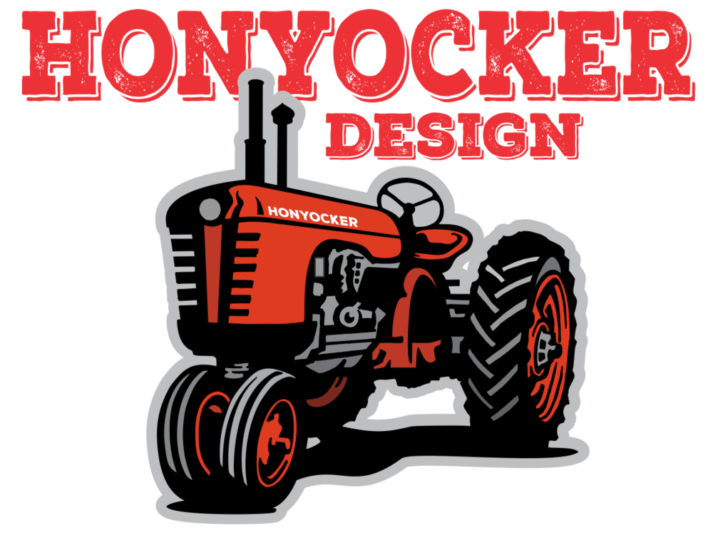 Honyocker Design