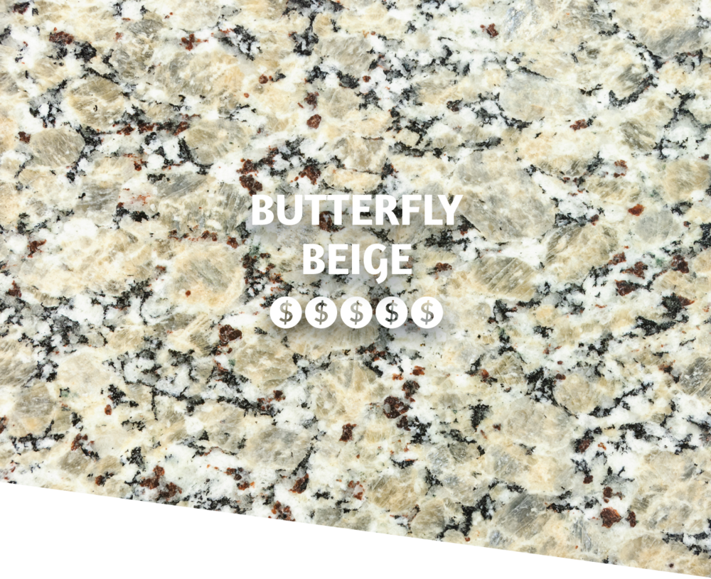 Countertops — Cabinets & Coffee