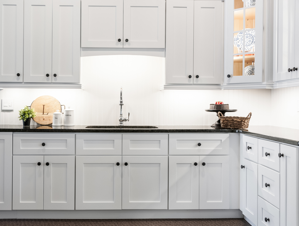 Lennox Shaker White Is Rapidly Becoming Our Most Popular Cabinet. Its Crisp  White Finish Is Very Appealing In Many Markets And The White Shaker Design  Makes ...
