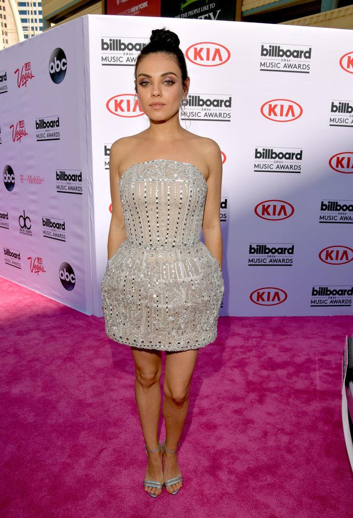 Mila Kunis in Zuhair Murad Couture