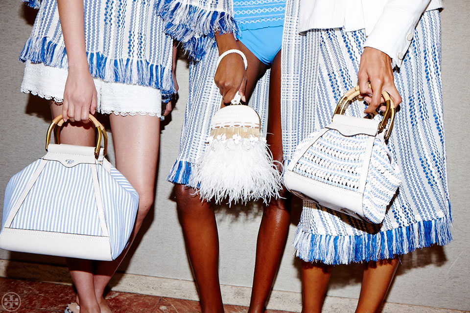 Tory Burch Summer/Spring 2016