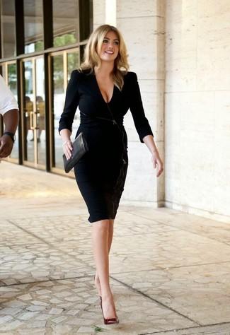Boardroom Fashionista B-)