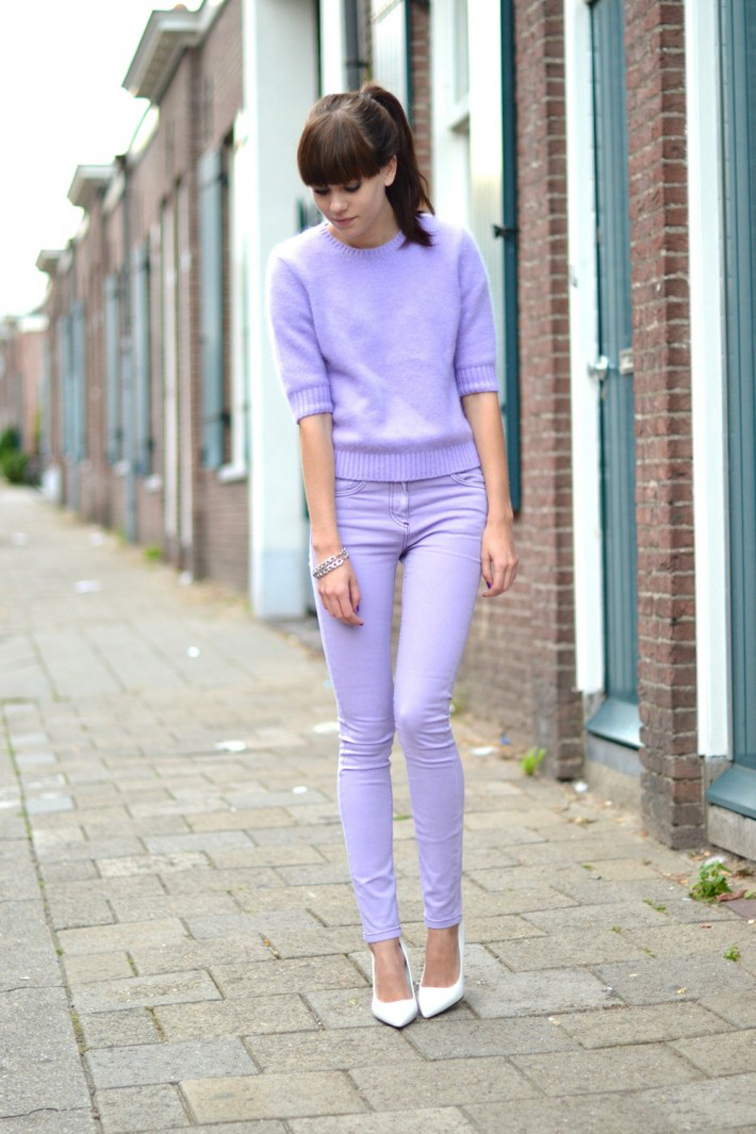 Pastel obsession!