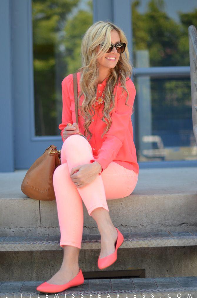 Pretty in color!