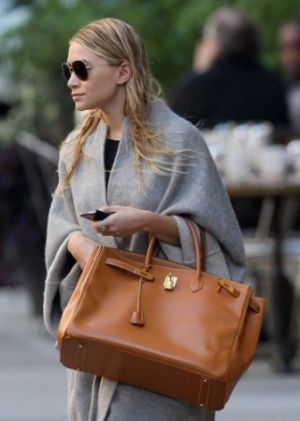 The Olsen! Giant Birkin