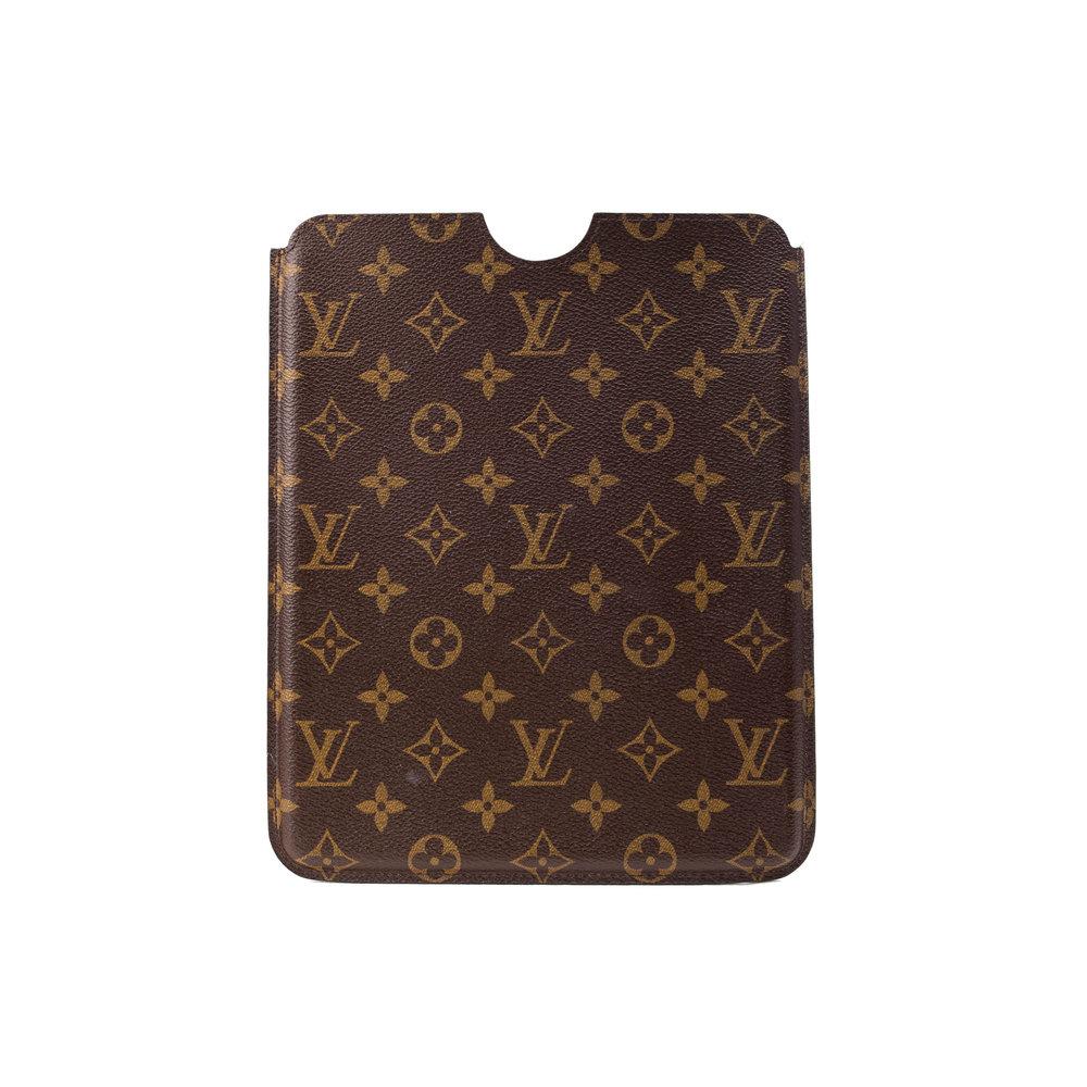 Louis Vuitton iPad Sleeve