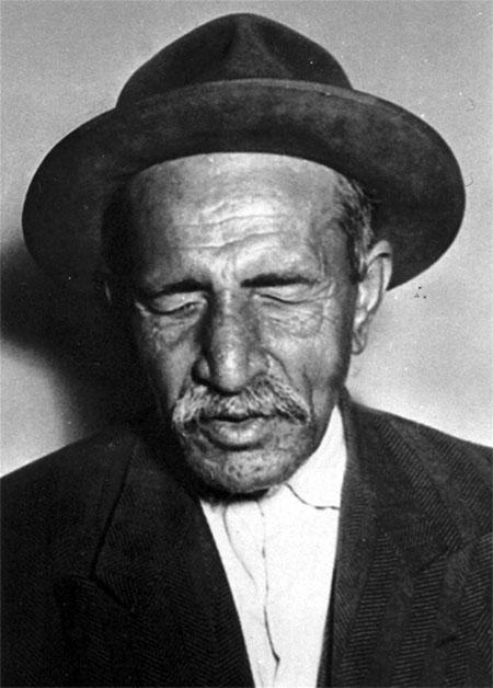 Aşık Veysel (1894-1973)