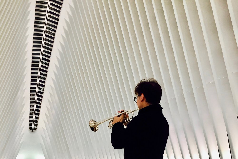 The Fanfare Project is a multilayered art project, a collaboration with 50 composers and Arda Cabaoglu, will be shot as also a documentary movie. The project is going to serve also as a scholar project. Ongoing project is planned to be completed in 2018.
