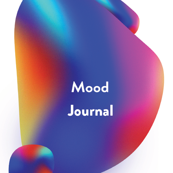 Mood Journal Thesis - +Book Design, +Thesis Project,
