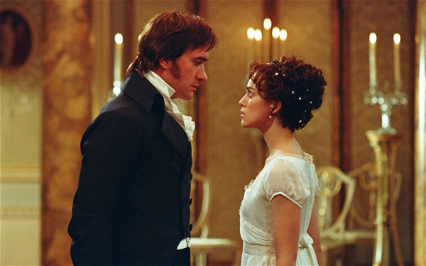 Throwback thursday the film iterations of pride and prejudice throwback thursday the film iterations of pride and prejudice critical and creative arts publication altavistaventures Images