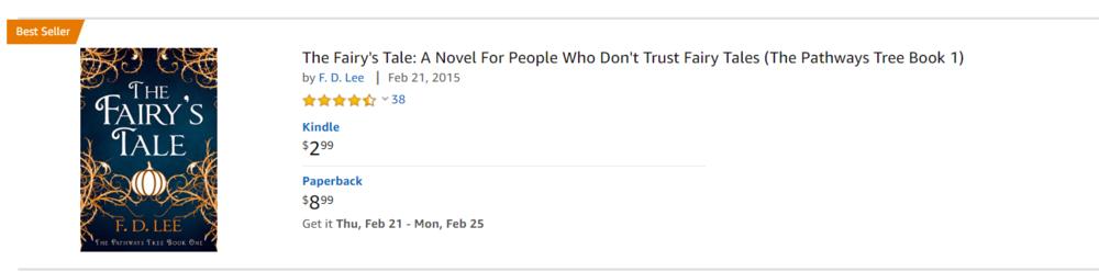 US Bestseller