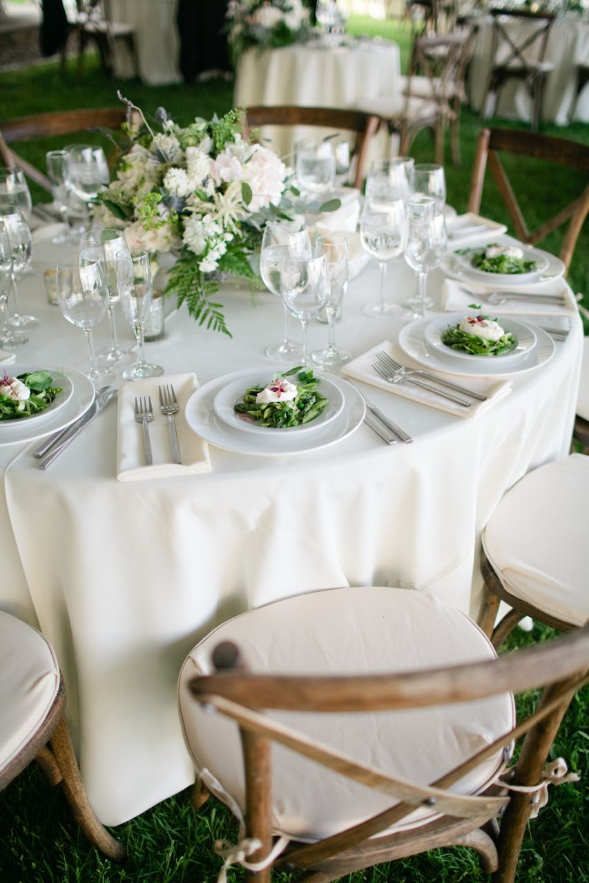 Blog | Maine Wedding and Event Catering | Trillium Caterers