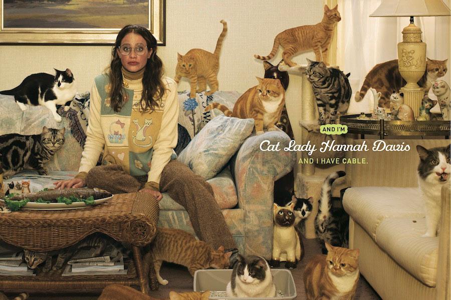 DirecTV_hannah-davis_cat-lady.jpg