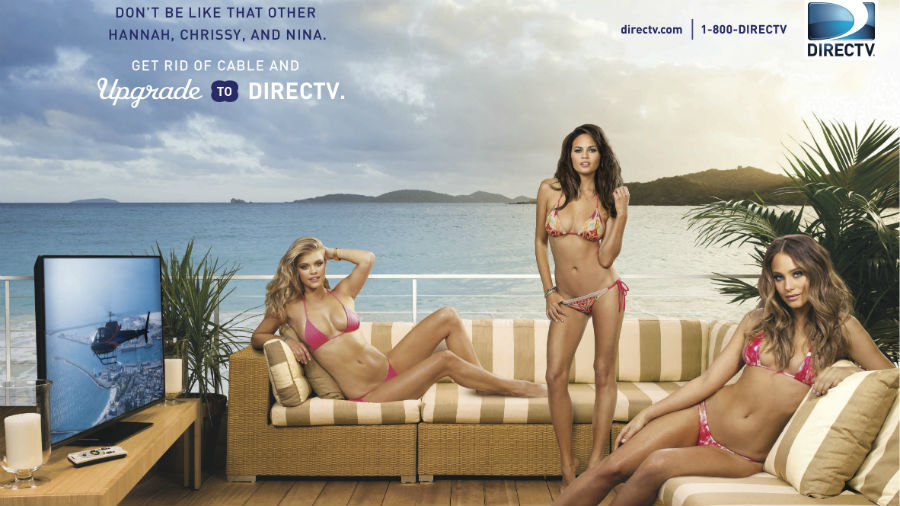 DirecTV_Sports Illustrated models.jpg