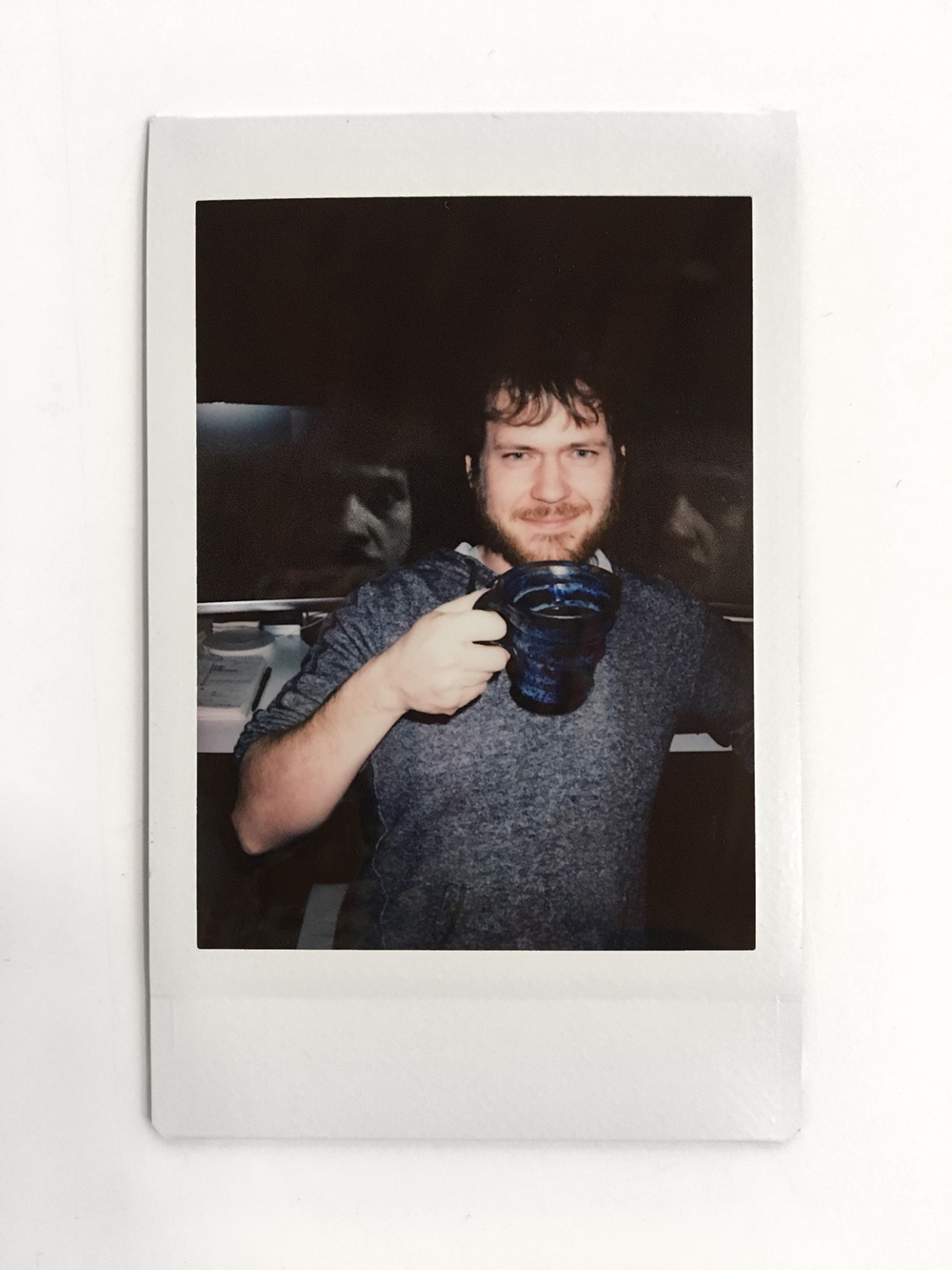 <b>Eric Bacus</b><br /><i>Director of VFX</i>