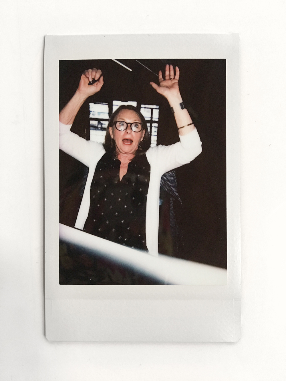 <b>Judy Rush</b><br /><i>Partner, Founder of Realfake</i>