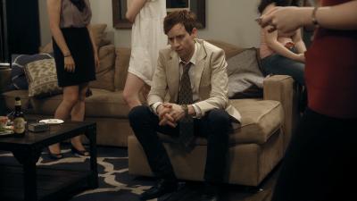 Settling (2015)