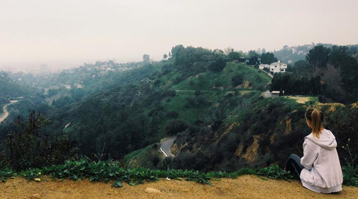 Mount Lee