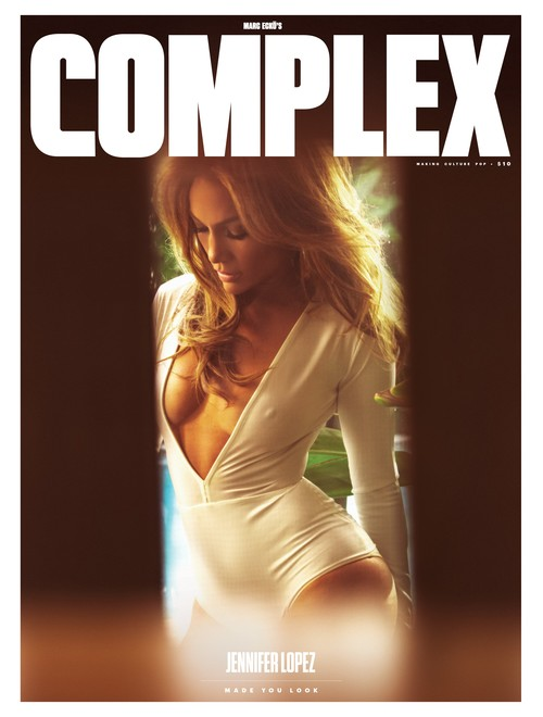 Complex Magazine Feb | March 2015