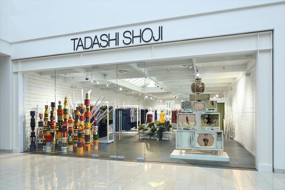 Tadashi Shoji Glendale Galleria