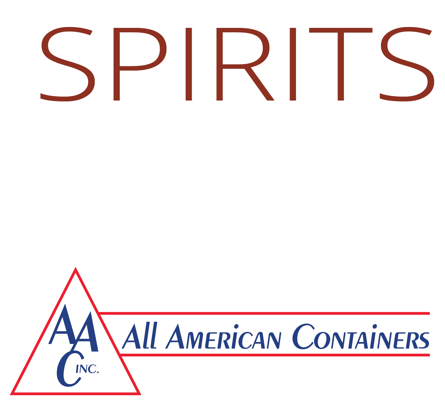 All American Containers Spirits